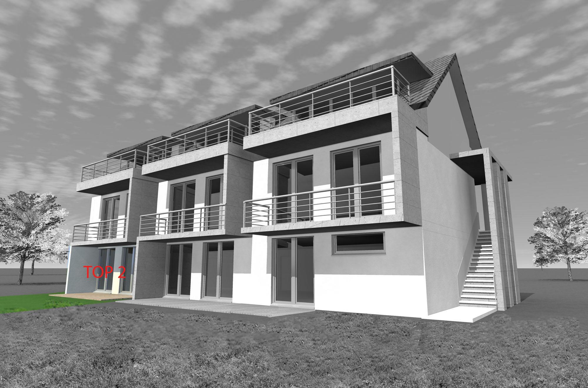 mietwohnung radlerweg top 2 wohnung mieten 4101 feldkirchen an der donau fahrner gmbh. Black Bedroom Furniture Sets. Home Design Ideas