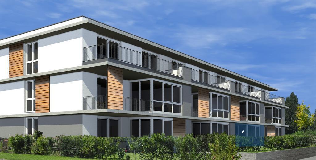 a02 eigentumswohnung mit terrasse und garten wohnung. Black Bedroom Furniture Sets. Home Design Ideas