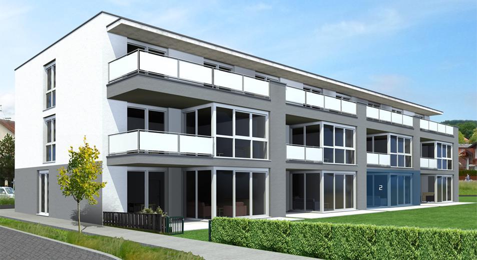 Mietwohnung top 02 im eg mit garten wohnung mieten 4111 for Wohnung mieten immobilien