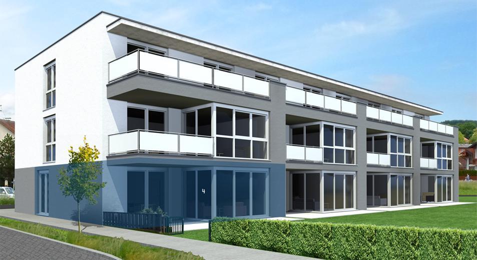 mietwohnung top 04 im eg mit garten wohnung mieten 4111 walding fahrner gmbh. Black Bedroom Furniture Sets. Home Design Ideas