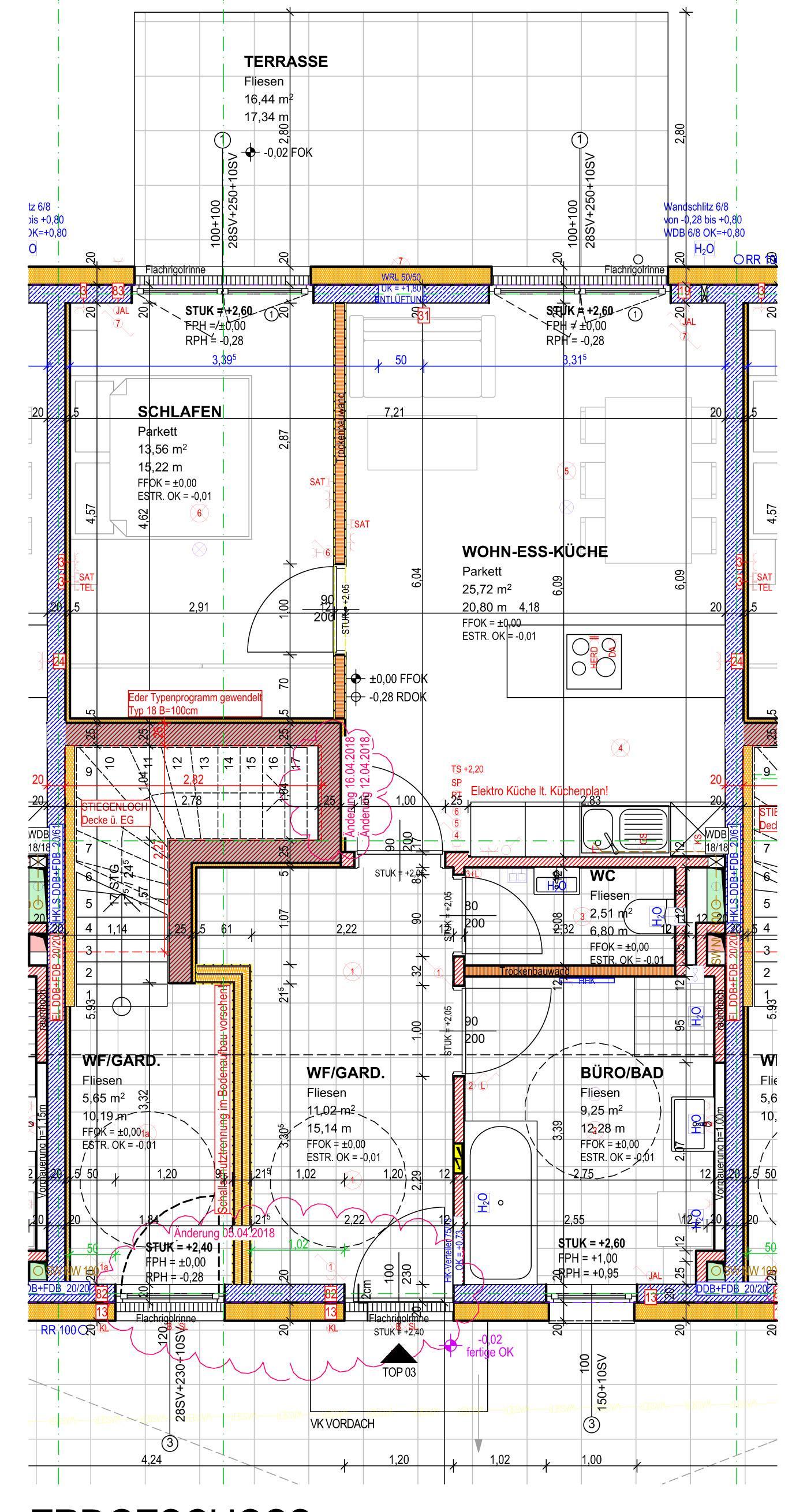top h03 wohnung mit terrasse und garten wohnung mieten. Black Bedroom Furniture Sets. Home Design Ideas