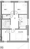 Wohnung mieten » 4052 Ansfelden » Top 06 - Maisonette-Wohnung mit Terrasse und Garten :: Fahrner GmbH Immobilien