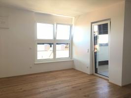 Wohnung mieten » 4052 Ansfelden » Top A07 - Dachgeschosswohnung mit Loggia :: Fahrner GmbH Immobilien