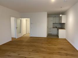 Wohnung mieten » Top B01 - Wohnung mit Terrasse und Garten » Mietwohnungen Zentrum Ansfelden