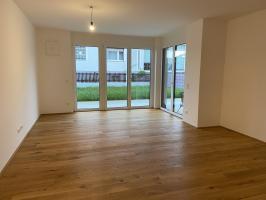 Wohnung mieten » 4052 Ansfelden » Top B01 - Wohnung mit Terrasse und Garten :: Fahrner GmbH Immobilien