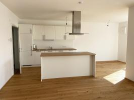 Wohnung mieten » Top B06 - Wohnung mit Loggia » Mietwohnungen Zentrum Ansfelden