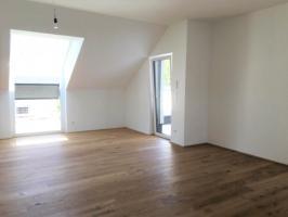Wohnung mieten » 4052 Ansfelden » Top B11 - Dachgeschosswohnung mit Loggia :: Fahrner GmbH Immobilien