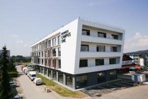 Bürofläche im BC1 / EG - Gewerbeobjekt mieten / pachten 4232 Hagenberg im Mühlkreis
