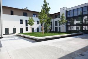 Wohnung mieten » 4052 Ansfelden » Top H08A - Mietwohnung :: Fahrner GmbH Immobilien