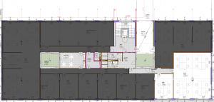 Grundstück mieten » Bürofläche im EG - 2. BA » Business Campus One - Start zur 2. Bauetappe