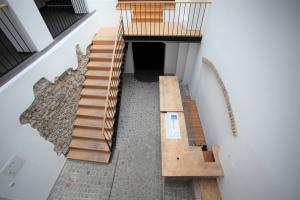 Grundstück mieten » 4400 Steyr » Steyr: Geschäftsfläche in einmaliger Innenstadtlage :: Fahrner GmbH Immobilien