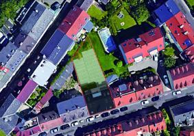 Wohnung mieten » 4020 Linz » TOP 03 - 38 m² Wohnung mit Balkon :: Fahrner GmbH Immobilien