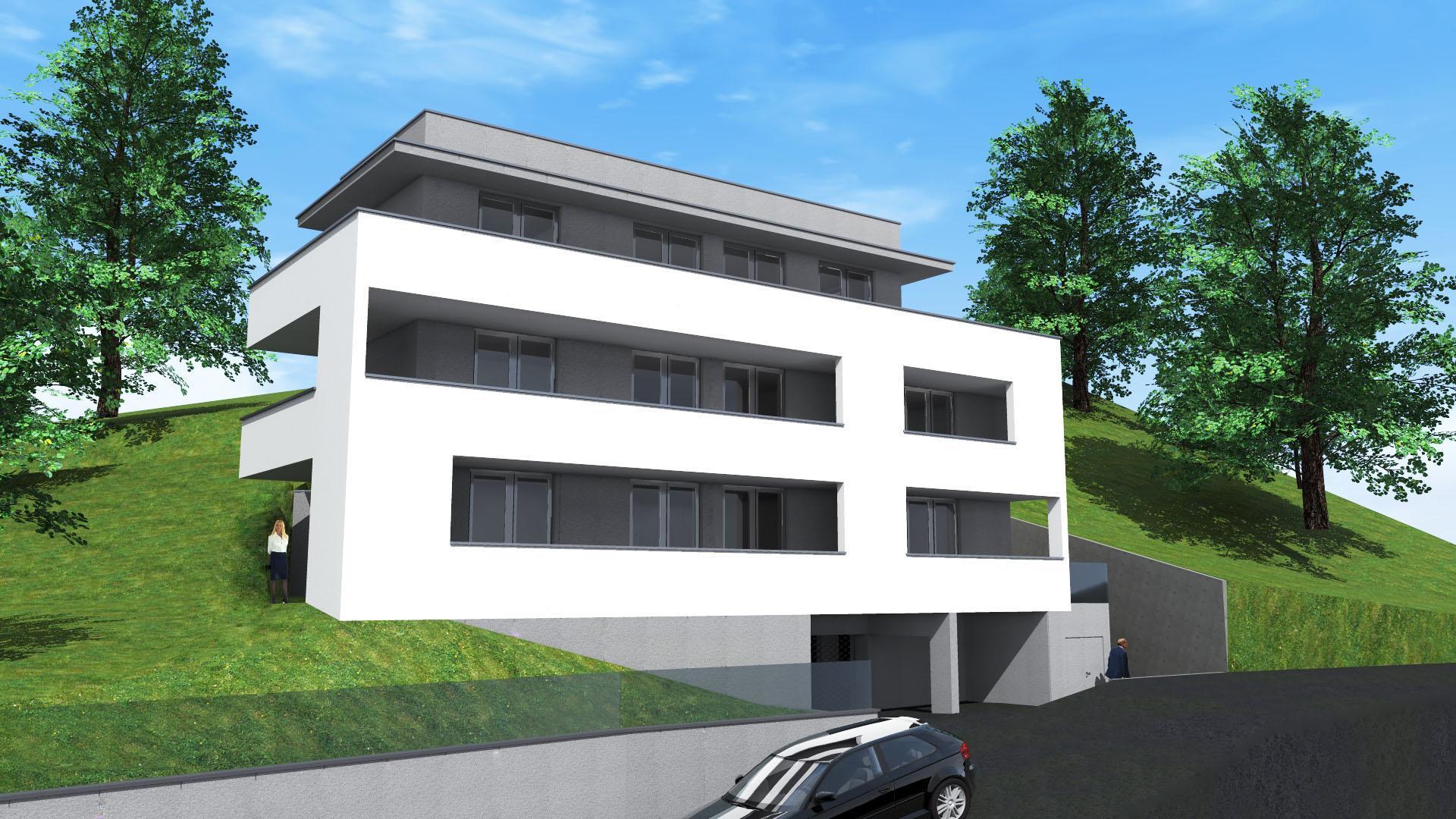 mehrfamilienhaus plesching 4040 plesching sterreich immobilie id28 fahrner gmbh. Black Bedroom Furniture Sets. Home Design Ideas