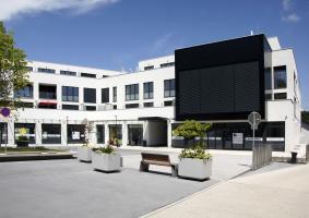 Marktplatz St. Martin i. M. - neue Wohn- und Geschäftsflächen - 4113 Sankt Martin im Mühlkreis