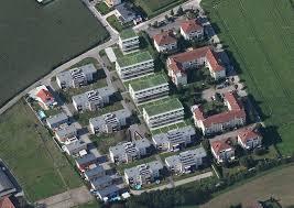 Mietwohnungen Wohnanlage Pasching » 4061 Pasching, Österreich :: Fahrner GmbH Immobilien