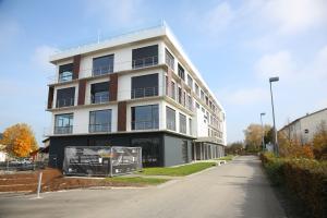 Business Campus One - Softwarepark Hagenberg » 4232 Hagenberg, Österreich :: Fahrner GmbH Immobilien