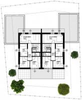 Doppelwohnhaus in Axberg - Schauersfreiling » 4062 Kirchberg-Thening, Österreich :: Fahrner GmbH Immobilien