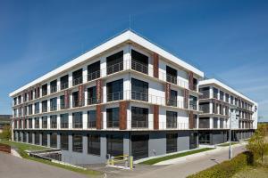 Business Campus One - Start zur 2. Bauetappe - 4232 Hagenberg im Mühlkreis