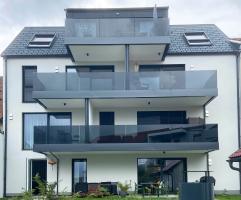 NEUBAU - Exklusives Wohnen am Römerberg