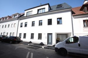 NEUBAU - Exklusives Wohnen am Römerberg » 4020 Linz, Österreich :: Fahrner GmbH Immobilien